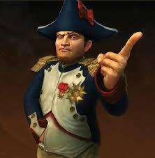 Комплекс Наполеона222