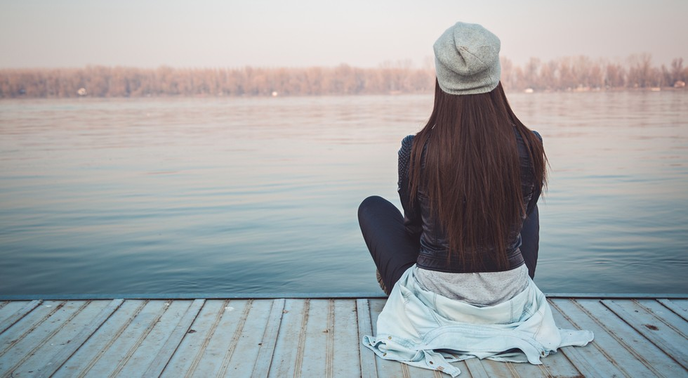 Люди, которым нравится одиночество22