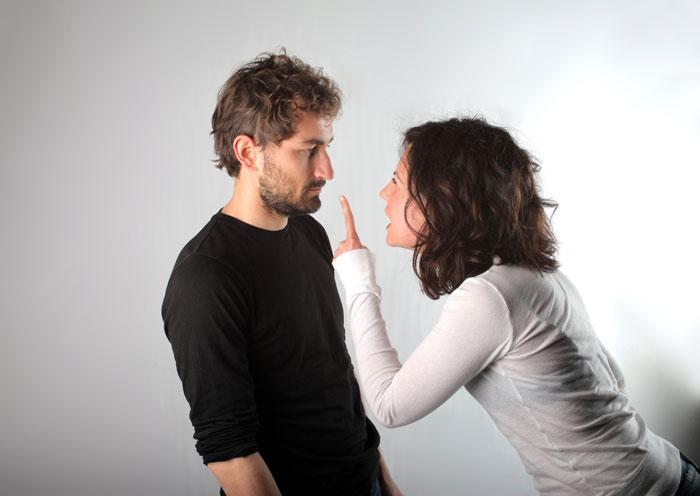 Пассивная агрессия в семейных отношениях324