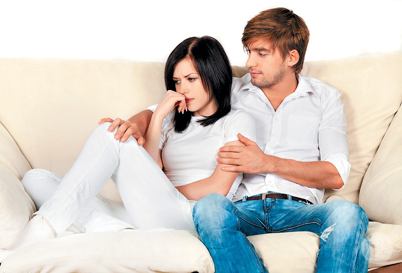 Полезна ли ревность для отношений222