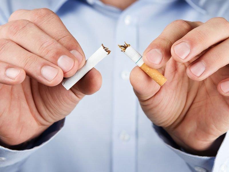 Психологические особенности отказа от курения11