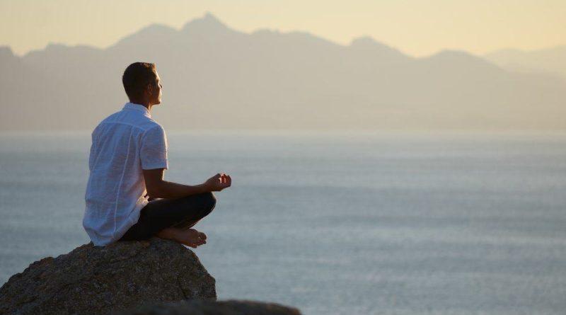 Целебные свойства медитации123