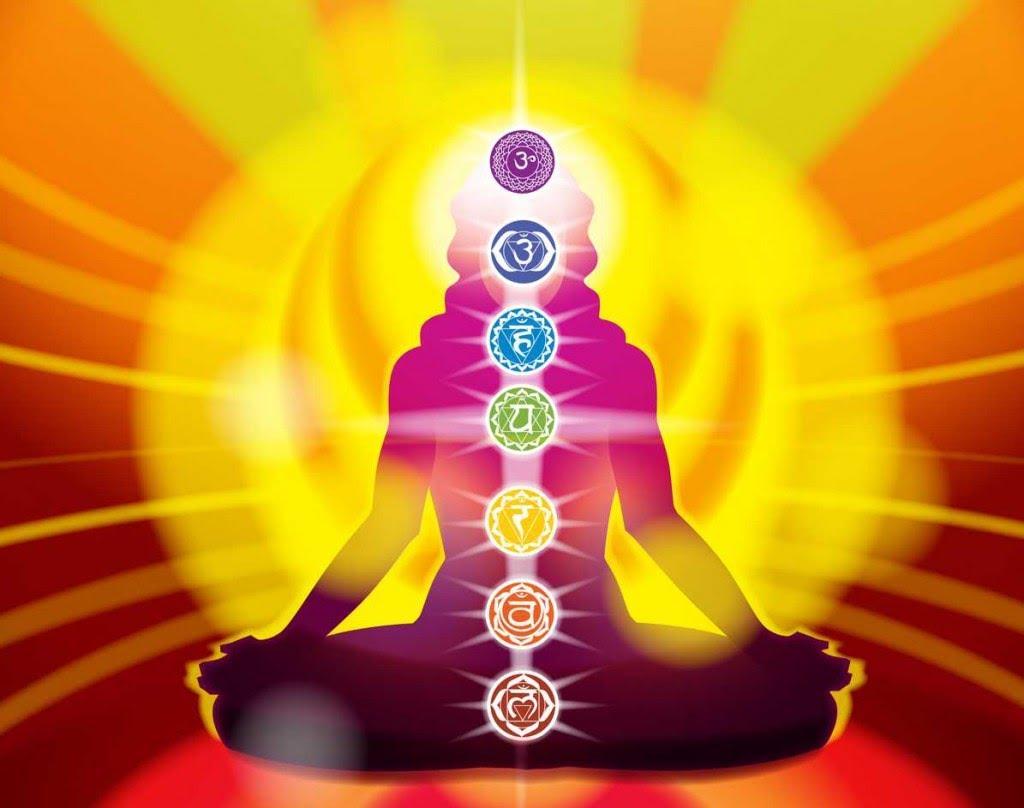 Целебные свойства медитации46