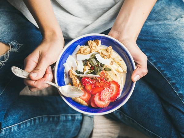 Что влияет на наш аппетит22