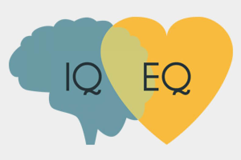 emotional intelligence qoutient Leaders aiming to develop their leadership skills should consider improving their emotional quotient time and again, research has shown that high eq can work.