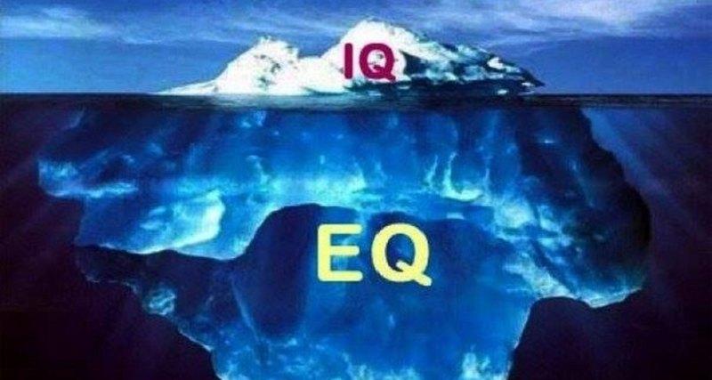 Эмоциональный интеллект и креативность22
