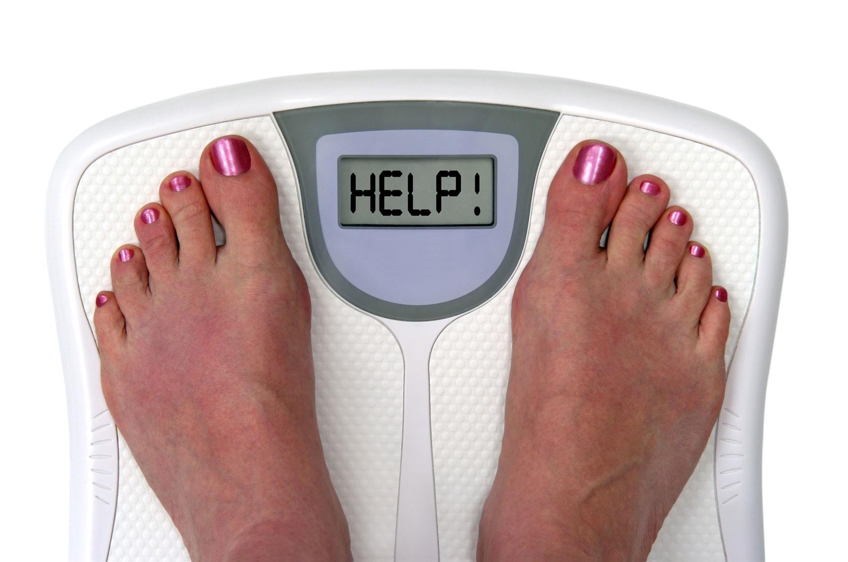 ожирение577