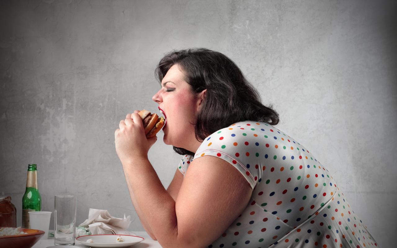 ожирение655