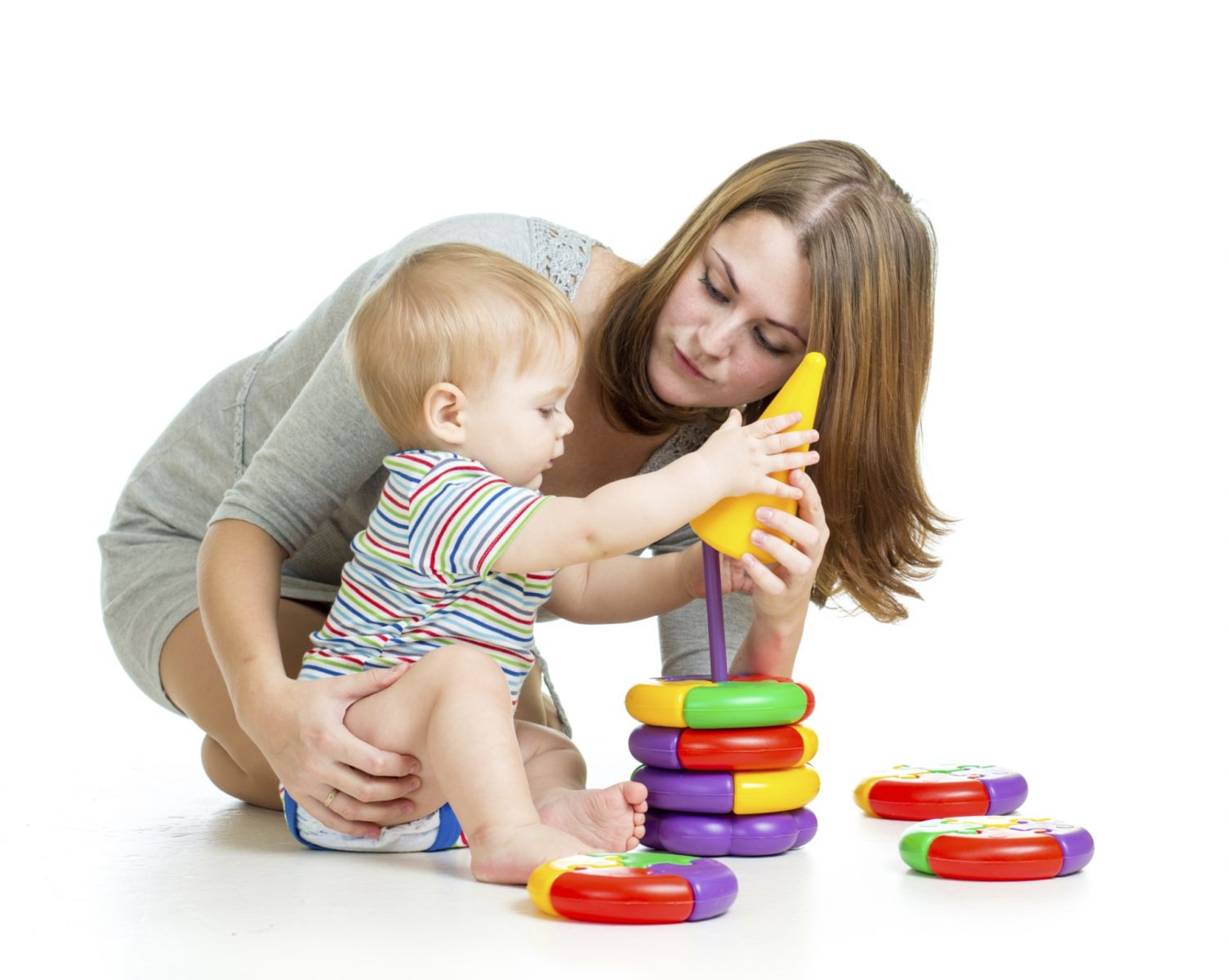 раннего развития ребенка22
