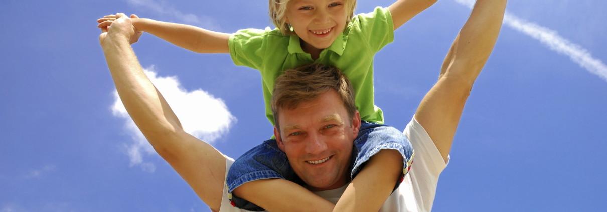 роль отца в воспитании ребенка22