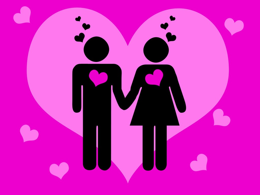 Для любви знакомство
