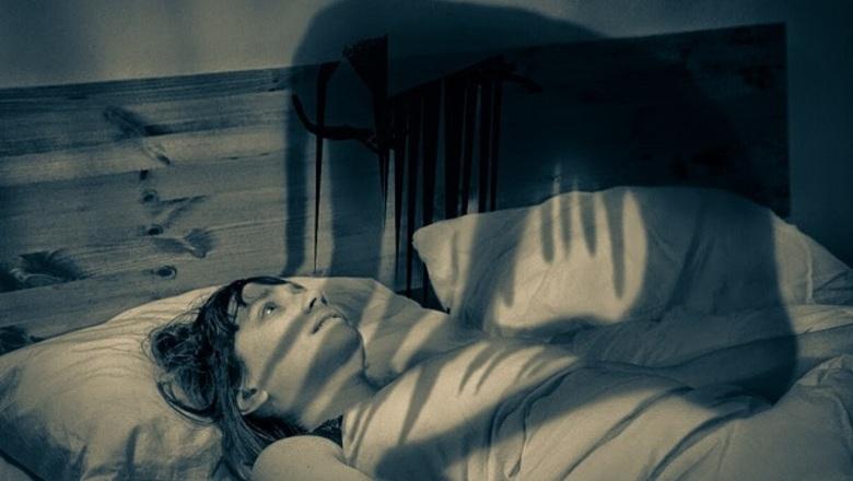 Как медикаменты провоцируют кошмарные сны11