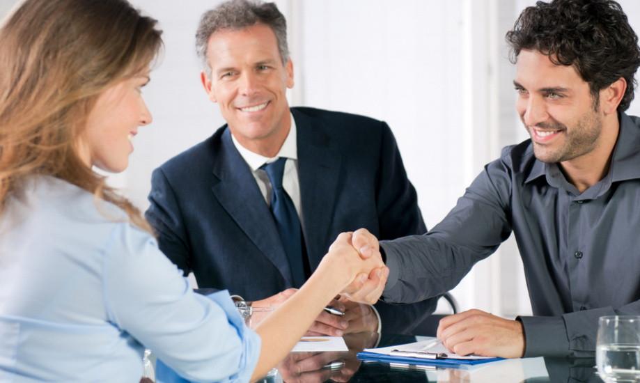 Статья знакомство с сотрудниками