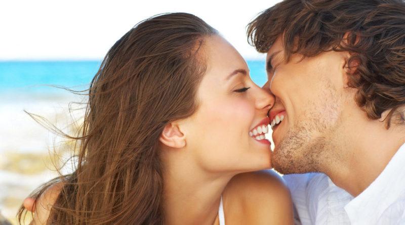 Полноценная интимная жизнь -- залог долгожительства1