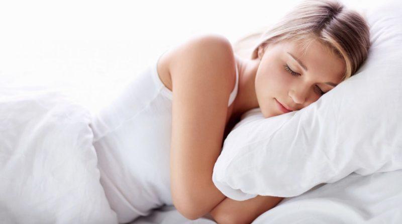 Простой секрет здорового сна11