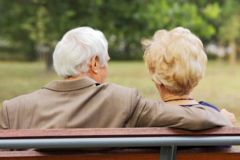 Психологические преимущества старости11