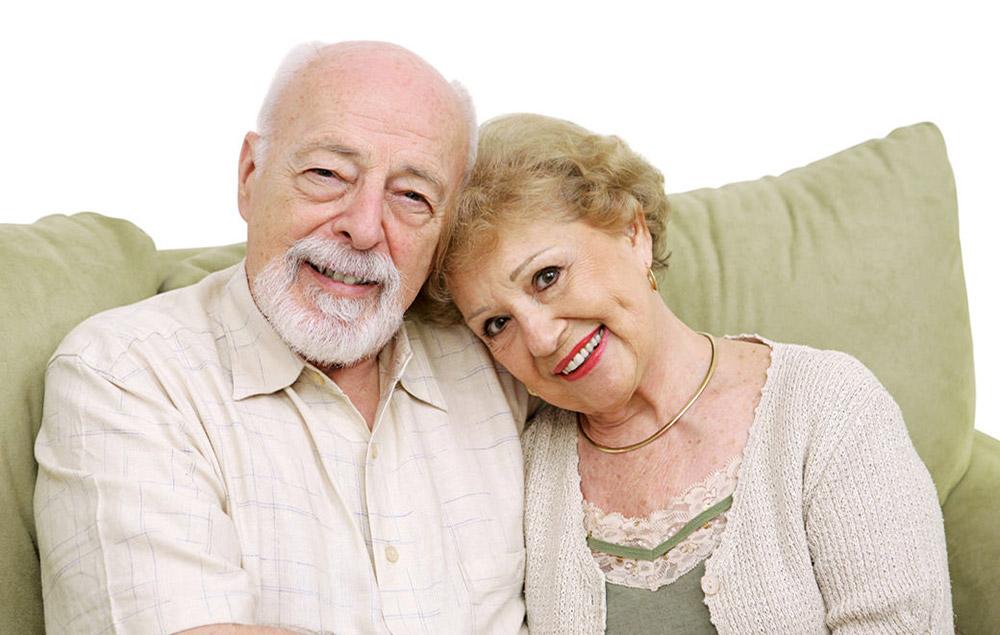Психологические преимущества старости2