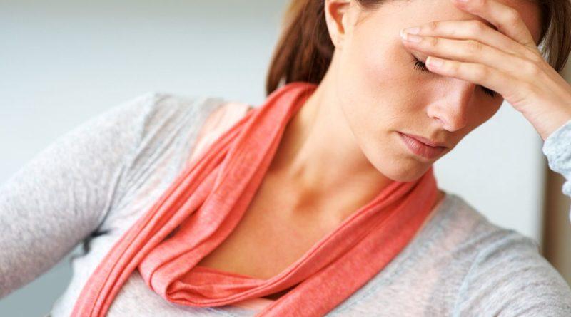 Симптомы и особенности психологической травмы11