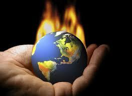 Страх перед глобальным потеплением11