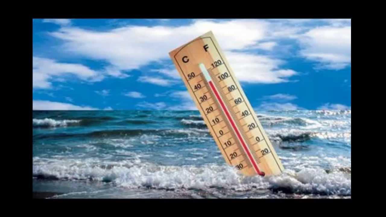 Страх перед глобальным потеплением22