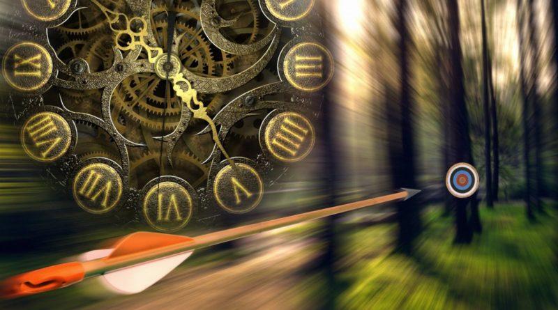 время замедляется11