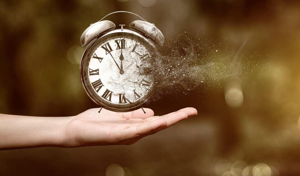 время замедляется22