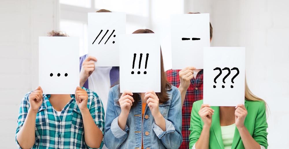 5 удивительных фактов о невербальном общении1