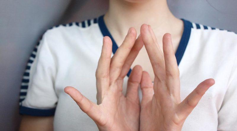 5 удивительных фактов о невербальном общении2