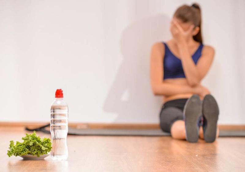 Психология расстройств пищевого поведения11