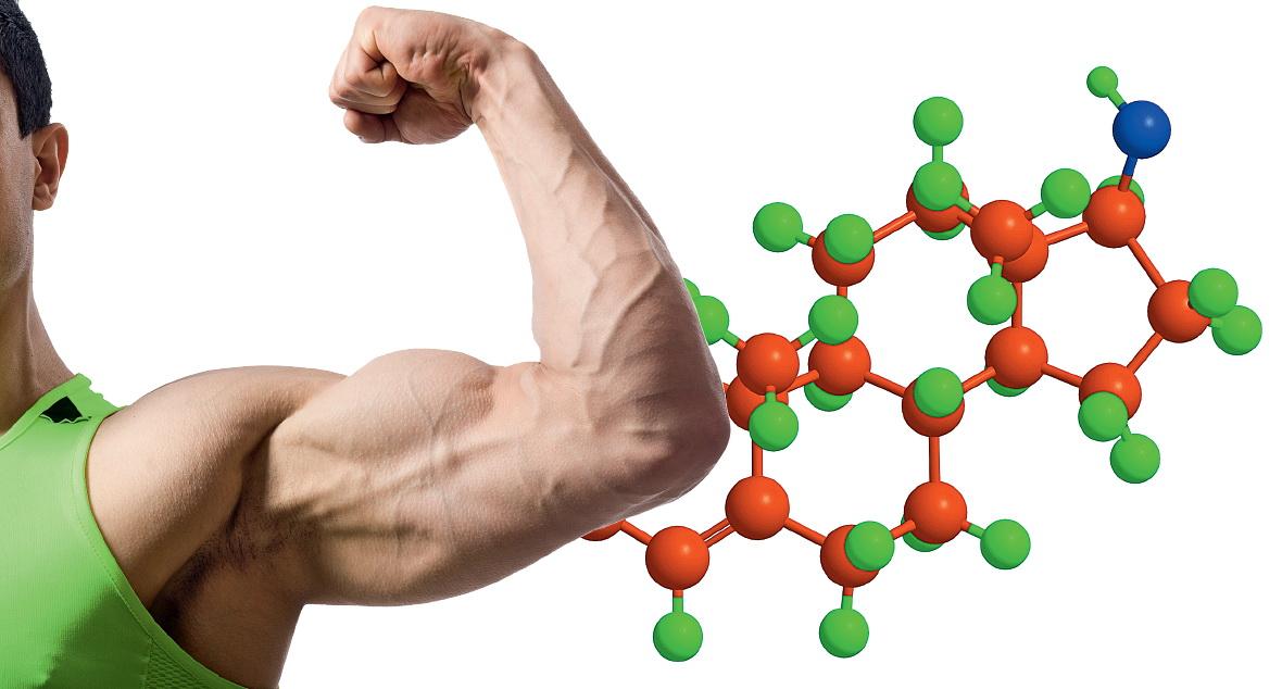 тестостерон24326
